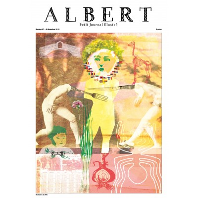 Albert N°67