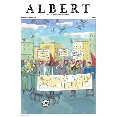 Albert N°68