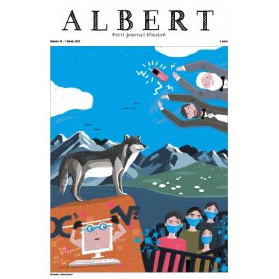 Albert N°70