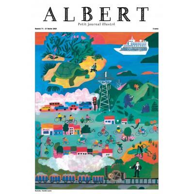 Albert N°71
