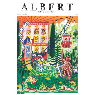 Albert N°72