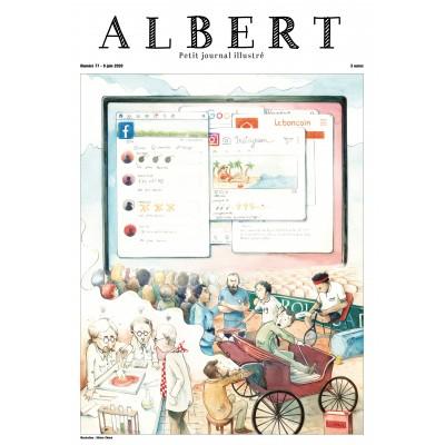 Albert N°77
