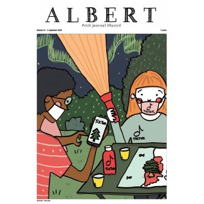 Albert N°81