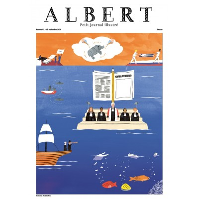Albert N°82