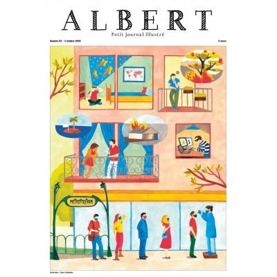 Albert N°83