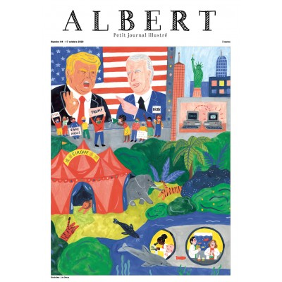 Albert N°84