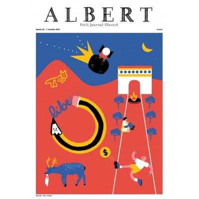 Albert N°85
