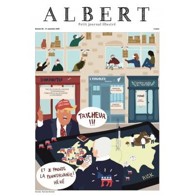 Albert N°86