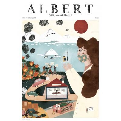 Albert N°87