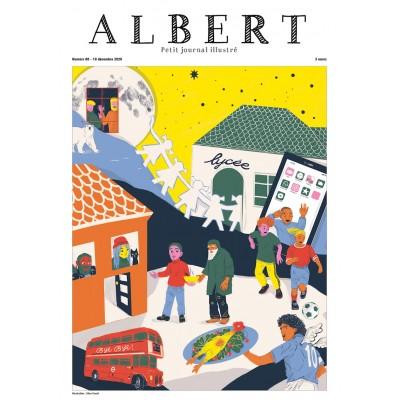 Albert N°88