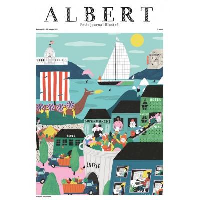 Albert N°89