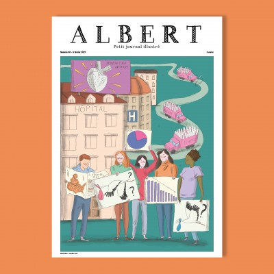 Albert N°90
