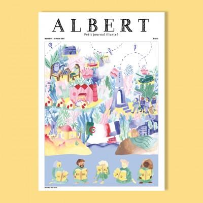 Albert N°91