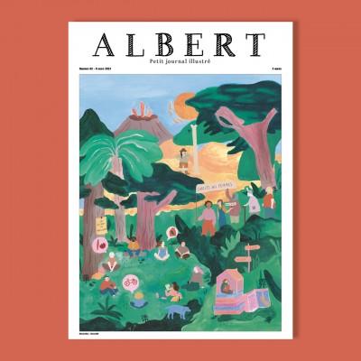 Albert N°92