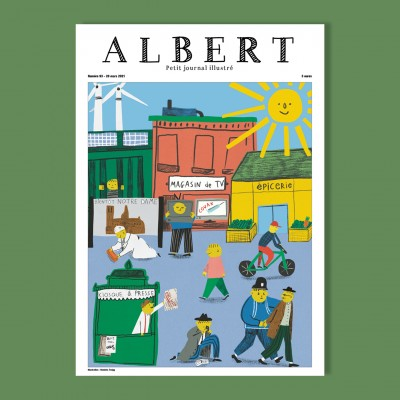 Albert N°93