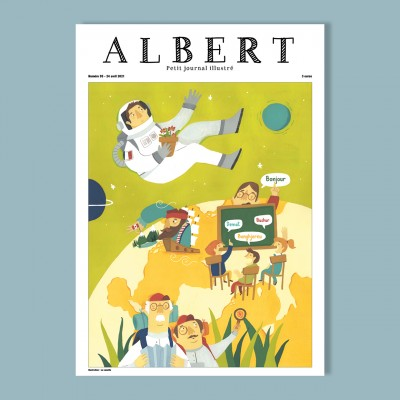 Albert N°95