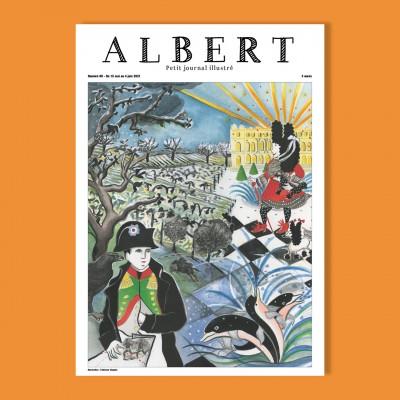 Albert N°96
