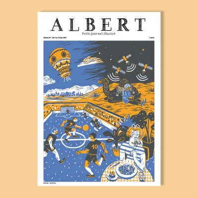 Albert N°97