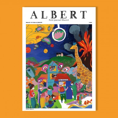 Albert N°98